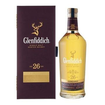 Glenfiddich 26 Years 700 ml