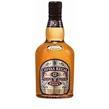 Chivas Regal 12 Years 1 Litre