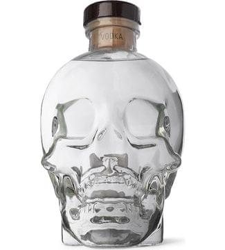 Crystal Head Vodka 1 Litre