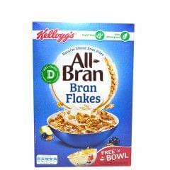 Kellogs All  Bran Branflakes 500g