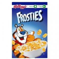 Kellogs Frosties 500g