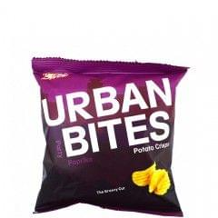 Urban Bites Party Paprika Potato Crisps 30g