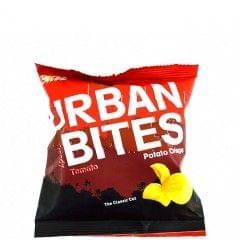 Urban Bites Tomato Potato Crisps 30g