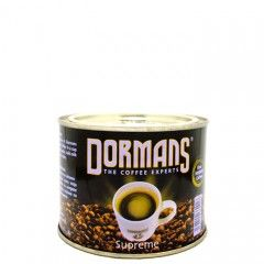 Dormans Instant Coffee 100g