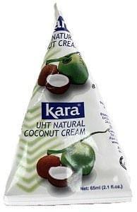 Kara Coconut Cream 65ml