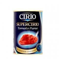 Cirio Tomato Puree 140g