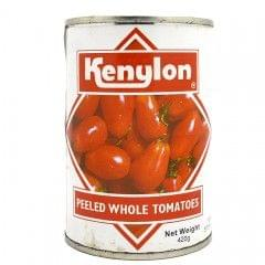 Kenylon Peeled Tomatoes 420g