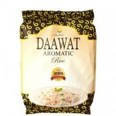 Daawat Aromatic Rice 5kg