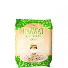 Daawat Long Grain Rice 1kg