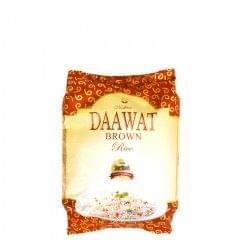 Daawat Brown Rice 1kg