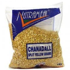 Nutrameal Chana Daal 1kg