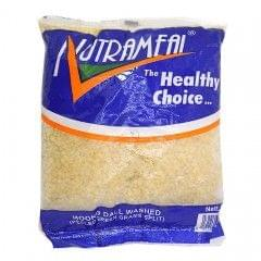 Nutrameal Moong Daal Washed 1kg