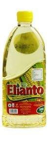 Elianto Corn Cooking Oil 500ml