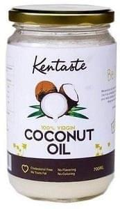 Kentaste Coconut Oil 700ml