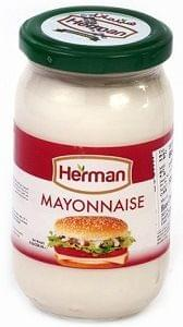 Herman Mayonnaise 236ml