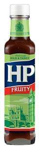 HP Fruity Sauce 255ml