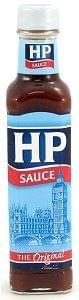 HP Original Sauce 255ml