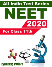 All India Test Series For NEET 2020 (For 11th Class)