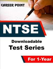 NTSE Downloadable Online Test Series
