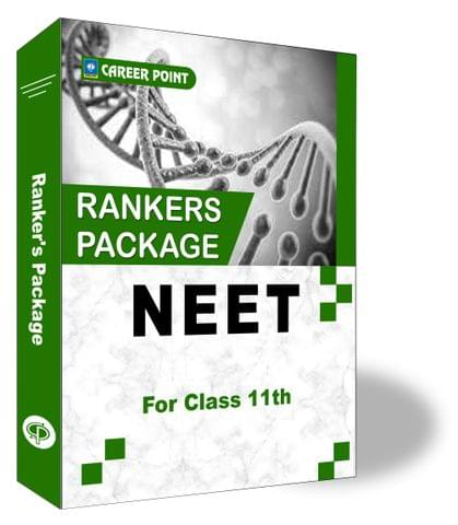 Rankers Package For NEET 2020 (For 11th Class)