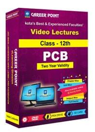 Class-12th PCB for 2 yrs Video Lectures NEET | AIIMS(Mixed Language-E/H)