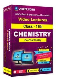 Class 11th Chemistry Video Lectures | JEE & NEET | Validity 1 Yr | Medium : Mixed Language(E & H)