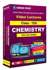 Class 12th Chemistry Video Lectures | JEE & NEET | Validity 1 Yr | Medium : Mixed Language-E/H