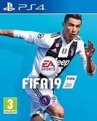 Fifa 19 (PS4) Pre-Owned