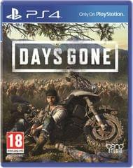Days Gone - (PS4) Pre-Order (Releasing On: 26 Apr 2019)