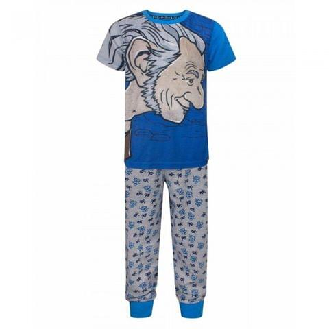 The BFG Childrens/Boys Official Giant Country Pyjama Set