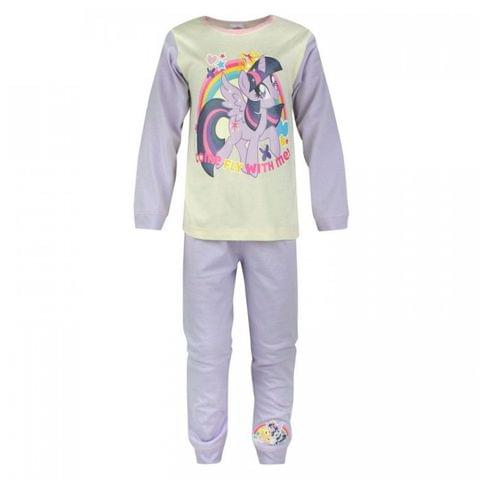 My Little Pony Girls Come Fly With Me Pyjamas