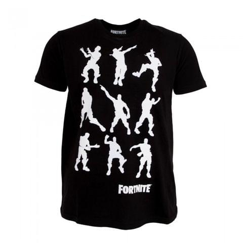Fortnite Childrens/Kids Dance Moves T-Shirt