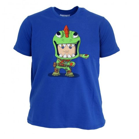 Fortnite Childrens/Kids Rex T-Shirt
