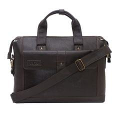 Daily Classic Business Bag Brown
