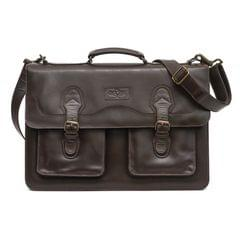 Goose Signature Business Satchel Bag