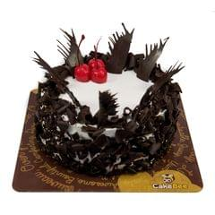 Authentic Black Forest