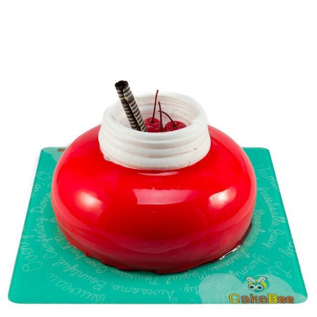 Chinese Lantern Cake