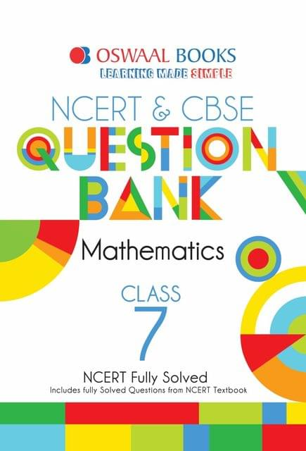 Oswaal CBSE Question Bank Class 10 Mathematics Basic Book Chapterwise & Topicwise Includes Objective Types & MCQ's (For 2021 Exam)