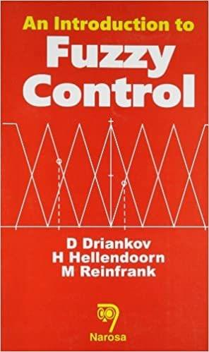 Introduction to Fuzzy Control, An   331pp/PB