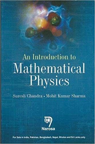 Introduction to Mathematical Physics, An   450pp/PB