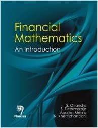 Financial Mathematics:An Introduction   516pp/PB
