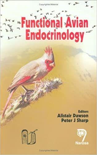 Functional Avian Endocrinology   460pp/HB