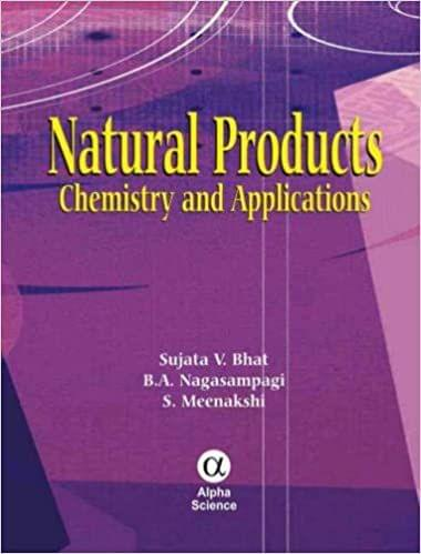 Natural Products:Chemistry and Applications   596pp/PB