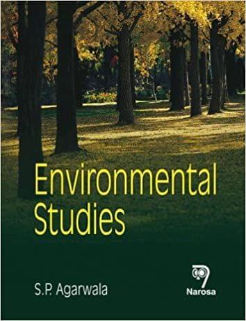 Environmental Studies   228pp/PB