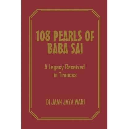 108 PEARLS OF BABA SAI