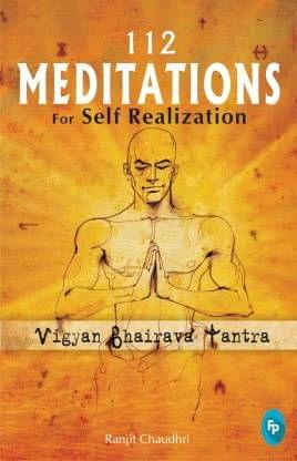 112 Meditations For Self Realization