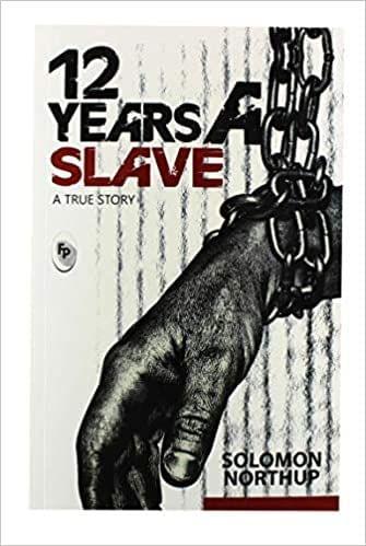 12 years a slave : A true story (Fingerprint)
