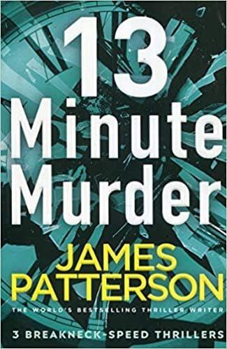 13-Minute Murder (Lead Title)