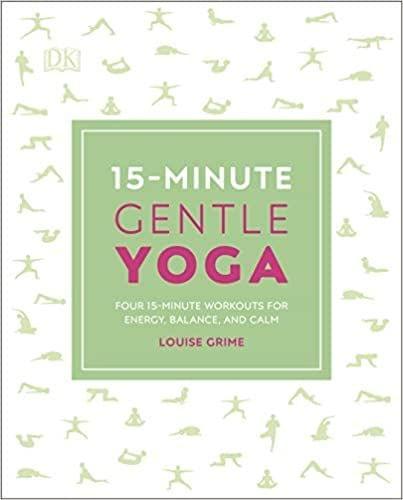 15-Minute Gentle Yoga