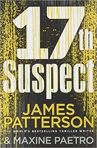 17Th Suspect (Lead Title)